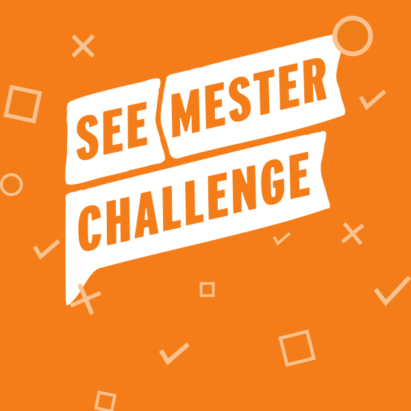 Seemester Challenge Logo