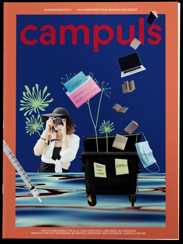Campuls-Cover