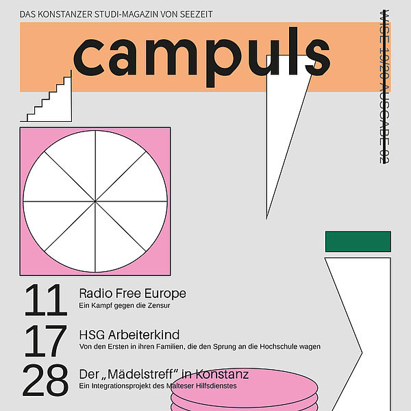 Campus Cover WiSe #2