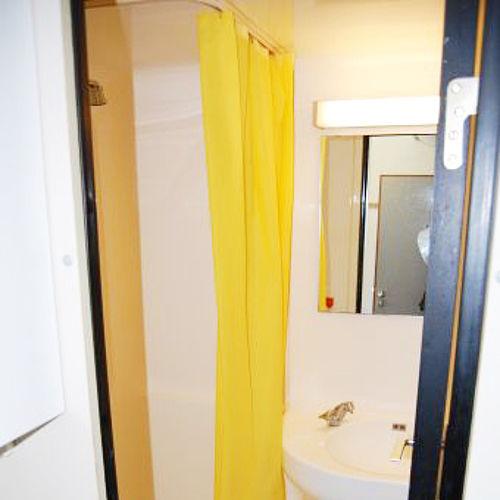 Bad Dusche/WC