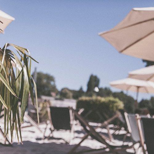 Strandbar Konstanz Sommerfeeling